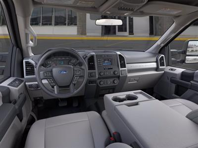 2020 Ford F-250 Crew Cab 4x4, Cab Chassis #20F828 - photo 9