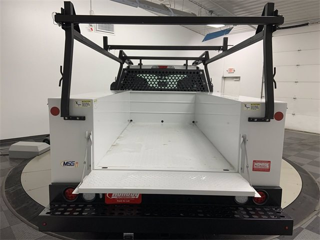 2020 Ford F-250 Super Cab 4x4, Monroe Service Body #20F832 - photo 24
