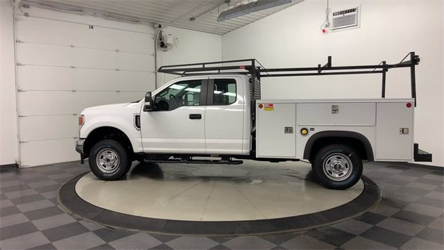 2020 Ford F-250 Super Cab 4x4, Monroe Service Body #20F832 - photo 31