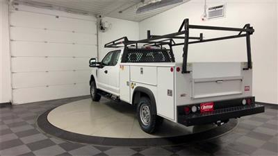 2020 Ford F-250 Super Cab 4x4, Cab Chassis #20F832 - photo 3