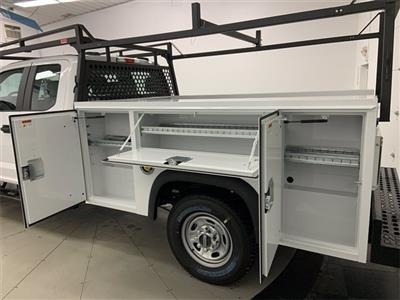 2020 Ford F-250 Super Cab 4x4, Monroe Service Body #20F832 - photo 22