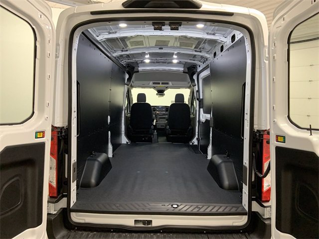 2020 Ford Transit 250 Med Roof 4x2, Empty Cargo Van #20F838 - photo 20