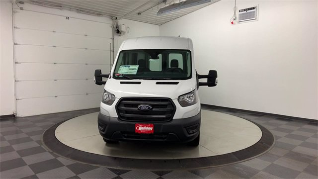 2020 Ford Transit 250 Med Roof 4x2, Empty Cargo Van #20F838 - photo 25