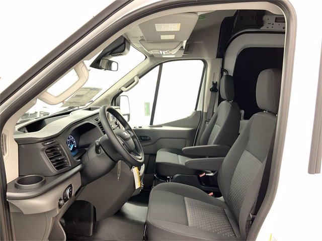 2020 Ford Transit 250 Med Roof 4x2, Empty Cargo Van #20F838 - photo 2