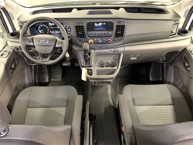 2020 Ford Transit 250 Med Roof 4x2, Empty Cargo Van #20F838 - photo 3