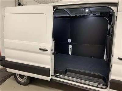 2020 Ford Transit 250 Med Roof 4x2, Empty Cargo Van #20F838 - photo 18