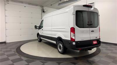 2020 Ford Transit 250 Med Roof 4x2, Empty Cargo Van #20F838 - photo 1