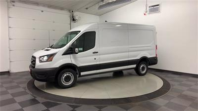2020 Ford Transit 250 Med Roof 4x2, Empty Cargo Van #20F838 - photo 26