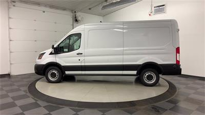 2020 Ford Transit 250 Med Roof 4x2, Empty Cargo Van #20F838 - photo 27