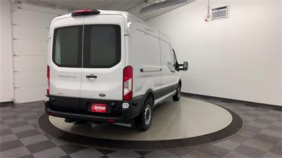 2020 Ford Transit 250 Med Roof 4x2, Empty Cargo Van #20F838 - photo 28