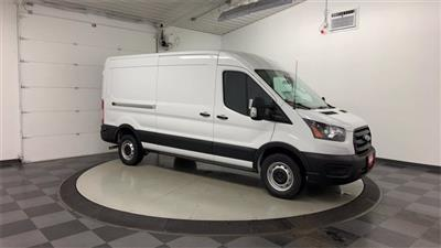 2020 Ford Transit 250 Med Roof 4x2, Empty Cargo Van #20F838 - photo 30