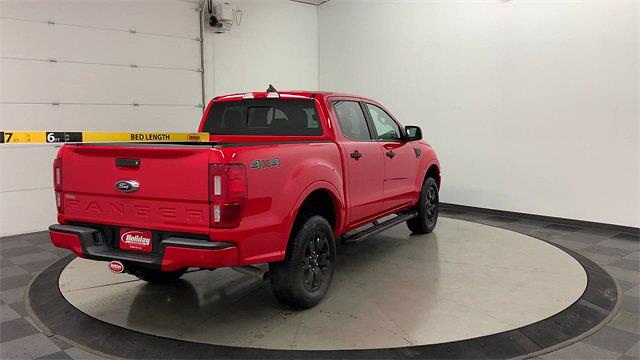 2020 Ford Ranger SuperCrew Cab 4x4, Pickup #20F839 - photo 1