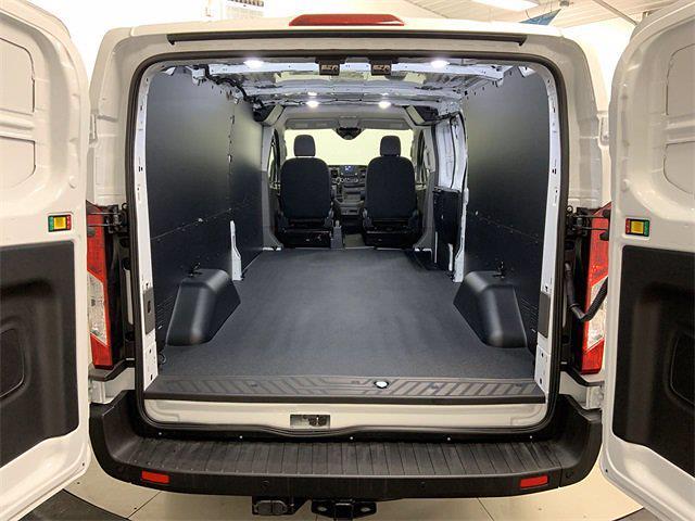 2020 Ford Transit 250 Low Roof 4x2, Empty Cargo Van #20F848 - photo 1