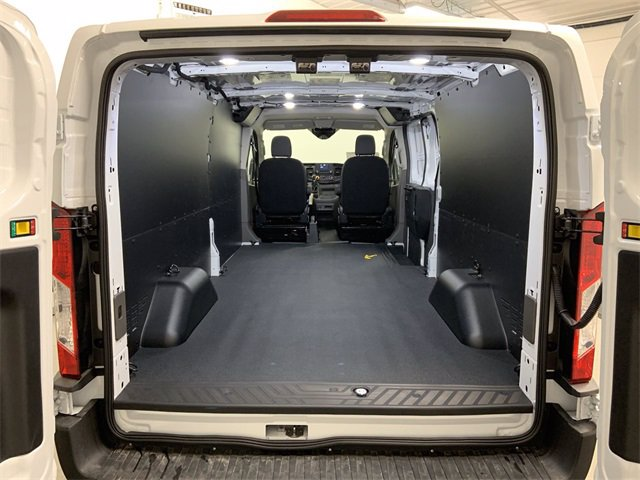 2020 Ford Transit 250 Low Roof 4x2, Empty Cargo Van #20F849 - photo 2