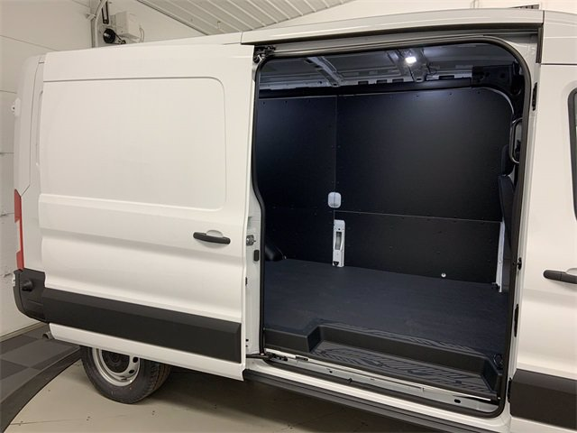 2020 Ford Transit 250 Med Roof 4x2, Empty Cargo Van #20F853 - photo 19