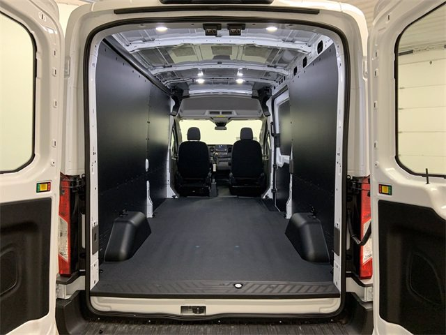 2020 Ford Transit 250 Med Roof 4x2, Empty Cargo Van #20F853 - photo 20