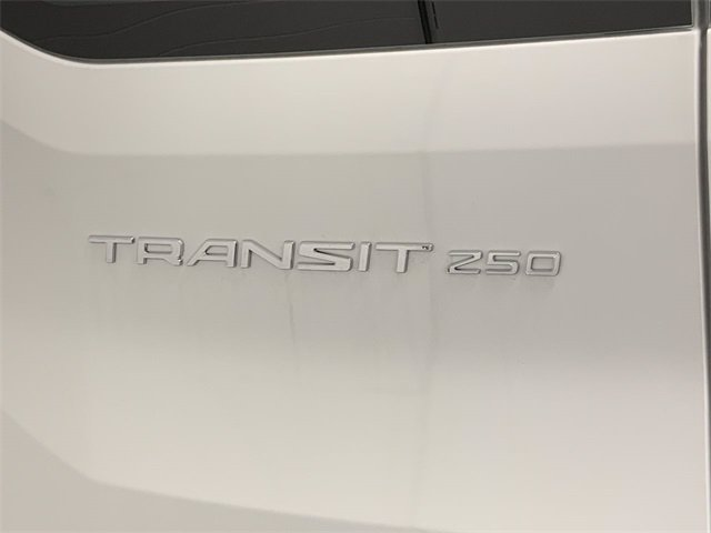 2020 Ford Transit 250 Med Roof 4x2, Empty Cargo Van #20F853 - photo 22