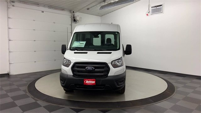 2020 Ford Transit 250 Med Roof 4x2, Empty Cargo Van #20F853 - photo 25