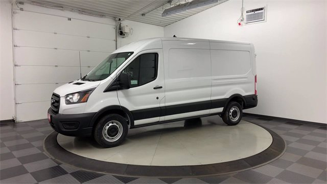 2020 Ford Transit 250 Med Roof 4x2, Empty Cargo Van #20F853 - photo 26