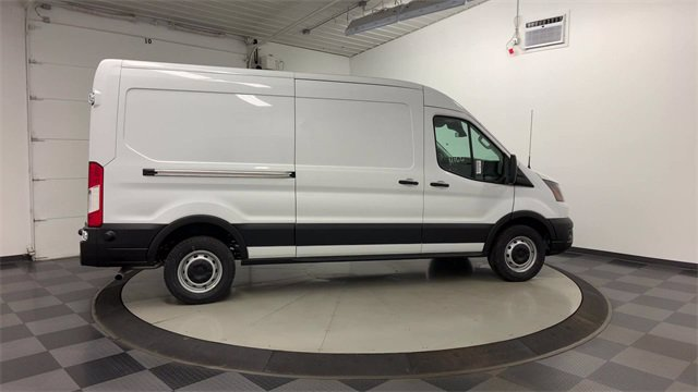 2020 Ford Transit 250 Med Roof 4x2, Empty Cargo Van #20F853 - photo 29