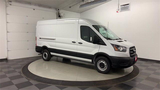 2020 Ford Transit 250 Med Roof 4x2, Empty Cargo Van #20F853 - photo 30