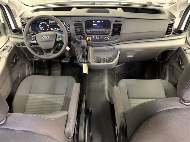 2020 Ford Transit 250 Med Roof 4x2, Empty Cargo Van #20F853 - photo 8