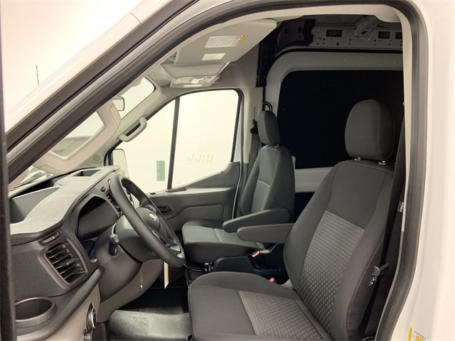 2020 Ford Transit 250 Med Roof 4x2, Empty Cargo Van #20F853 - photo 7