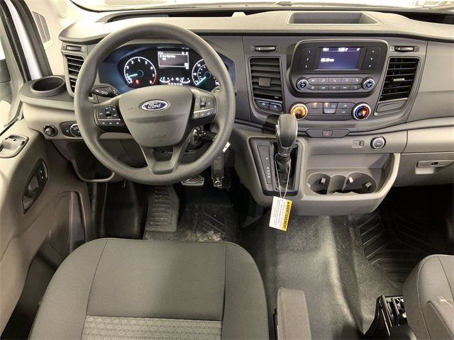 2020 Ford Transit 250 Med Roof 4x2, Empty Cargo Van #20F853 - photo 9