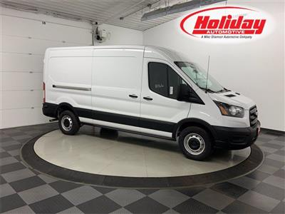 2020 Ford Transit 250 Med Roof 4x2, Empty Cargo Van #20F853 - photo 1