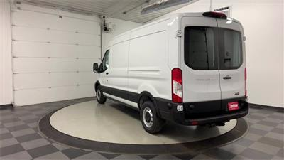2020 Ford Transit 250 Med Roof 4x2, Empty Cargo Van #20F853 - photo 4