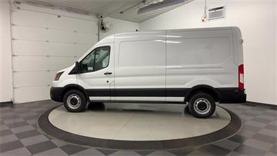 2020 Ford Transit 250 Med Roof 4x2, Empty Cargo Van #20F853 - photo 27