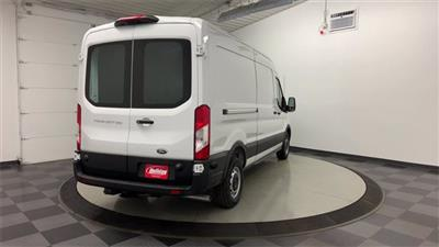 2020 Ford Transit 250 Med Roof 4x2, Empty Cargo Van #20F853 - photo 28