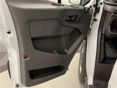 2020 Ford Transit 250 Med Roof 4x2, Empty Cargo Van #20F853 - photo 2