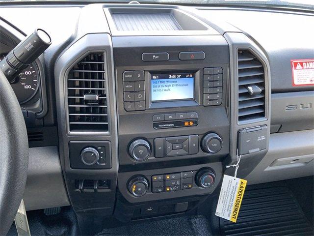 2020 Ford F-600 Regular Cab DRW 4x4, Dump Body #20F870 - photo 13