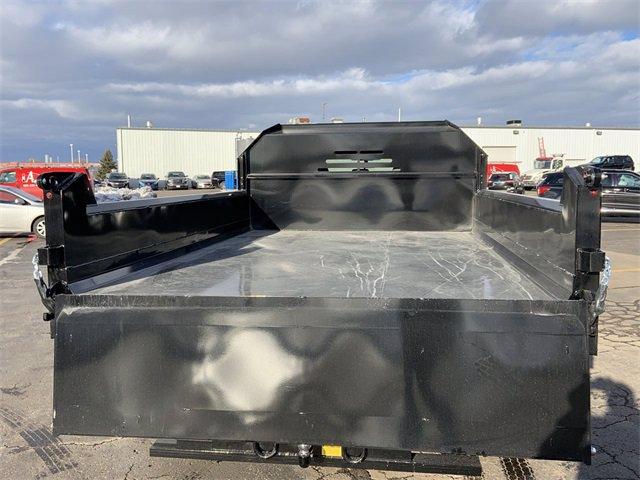 2020 Ford F-600 Regular Cab DRW 4x4, Dump Body #20F870 - photo 27