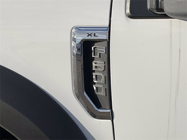 2020 Ford F-600 Regular Cab DRW 4x4, Dump Body #20F870 - photo 29