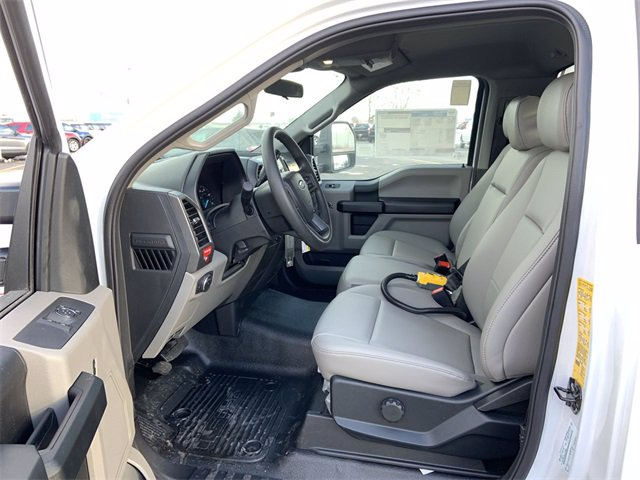 2020 Ford F-600 Regular Cab DRW 4x4, Dump Body #20F870 - photo 6