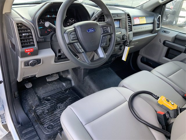 2020 Ford F-600 Regular Cab DRW 4x4, Dump Body #20F870 - photo 7
