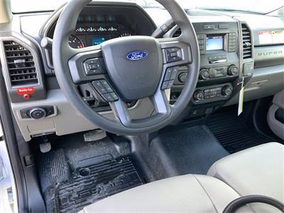 2020 Ford F-600 Regular Cab DRW 4x4, Dump Body #20F870 - photo 9