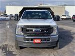 2020 Ford F-600 Regular Cab DRW 4x4, Dump Body #20F870 - photo 3