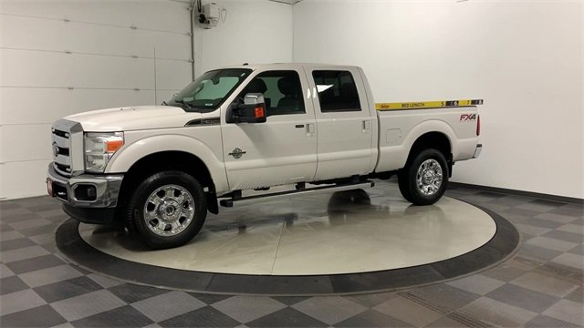 2015 F-350 Crew Cab 4x4, Pickup #20G527A - photo 4