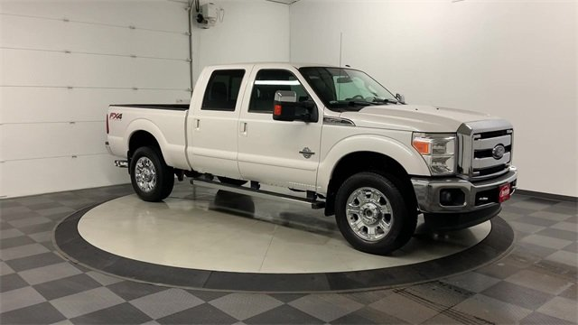 2015 F-350 Crew Cab 4x4, Pickup #20G527A - photo 39