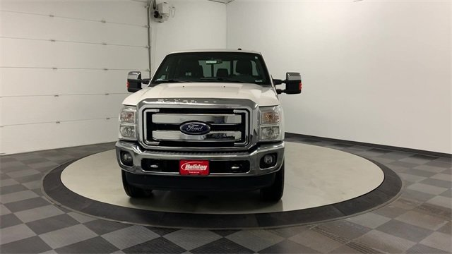 2015 F-350 Crew Cab 4x4, Pickup #20G527A - photo 40