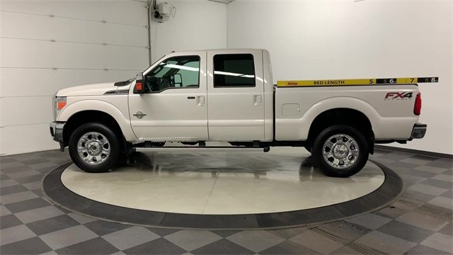 2015 F-350 Crew Cab 4x4, Pickup #20G527A - photo 41