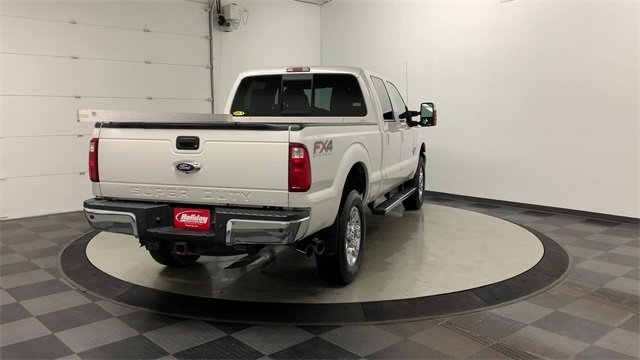 2015 F-350 Crew Cab 4x4, Pickup #20G527A - photo 2