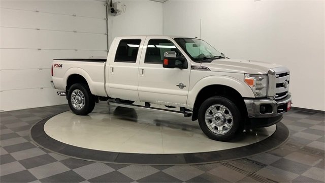 2015 F-350 Crew Cab 4x4, Pickup #20G527A - photo 43