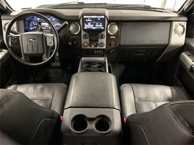 2015 F-350 Crew Cab 4x4, Pickup #20G527A - photo 23