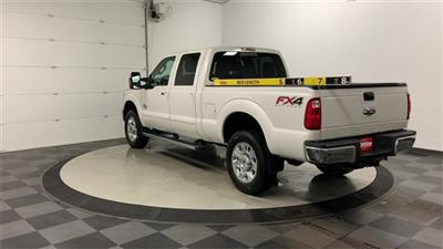 2015 F-350 Crew Cab 4x4, Pickup #20G527A - photo 3