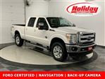 2015 F-350 Crew Cab 4x4, Pickup #20G527A - photo 1