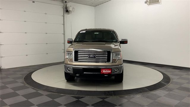 2012 F-150 Super Cab 4x4, Pickup #20G663B - photo 27